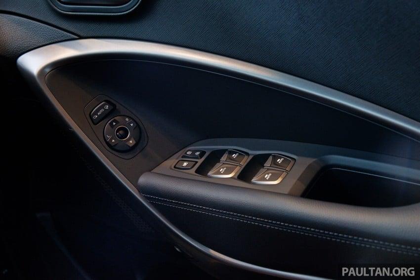 Hyundai Santa Fe Premium – 6 airbags, RM179k-191k Image #329711