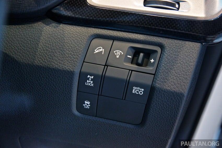 Hyundai Santa Fe Premium – 6 airbags, RM179k-191k Image #329717