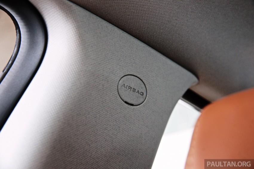 Hyundai Santa Fe Premium – 6 airbags, RM179k-191k Image #329718
