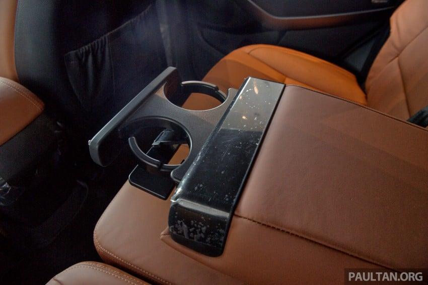 Hyundai Santa Fe Premium – 6 airbags, RM179k-191k Image #329724