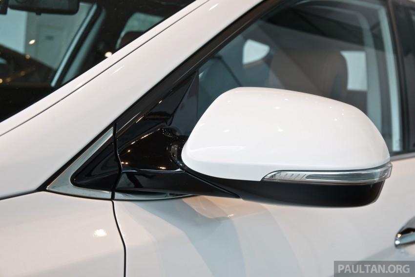 Hyundai Santa Fe Premium – 6 airbags, RM179k-191k Image #329699