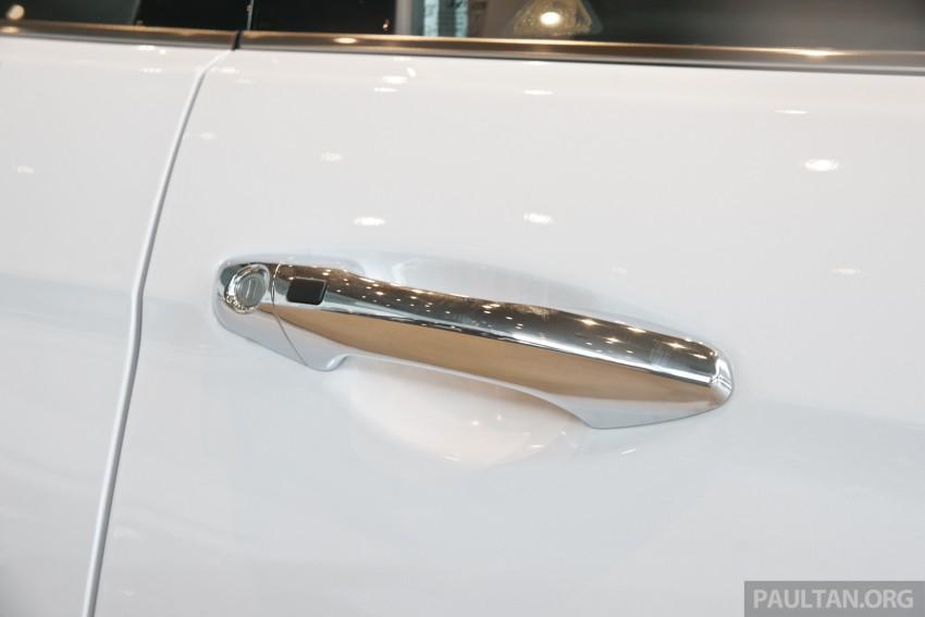 Hyundai Santa Fe Premium – 6 airbags, RM179k-191k Image #329701