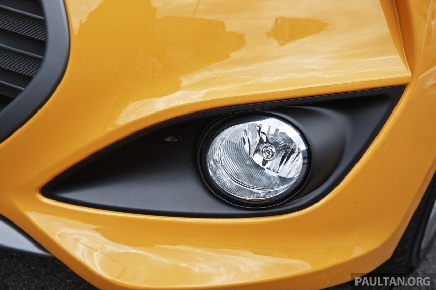 Hyundai Veloster Turbo launched in Malaysia, RM148k Image #329436