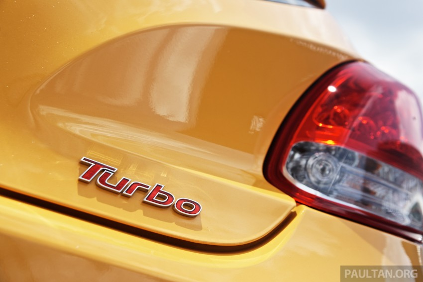 Hyundai Veloster Turbo launched in Malaysia, RM148k Image #329441