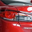 Mazda 6 Facelift 32