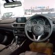 Mazda 6 Facelift 7