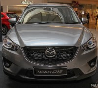 Mazda CX-5 GL 2