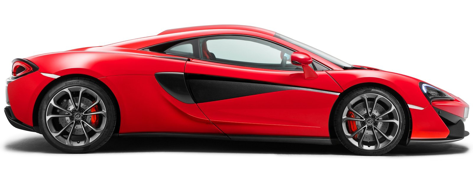 entry-level mclaren 540c coupe debuts in shanghai paul tan - image