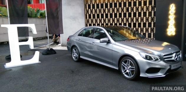 Mercedes-Benz Q1 results 1