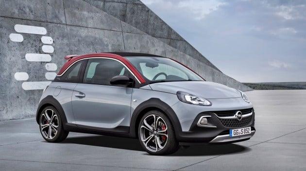 Opel Adam Rocks S-05