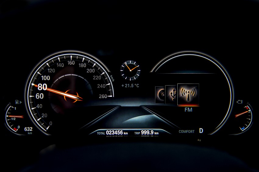 2016 BMW 7 Series G11/G12 – first details released Image #329973