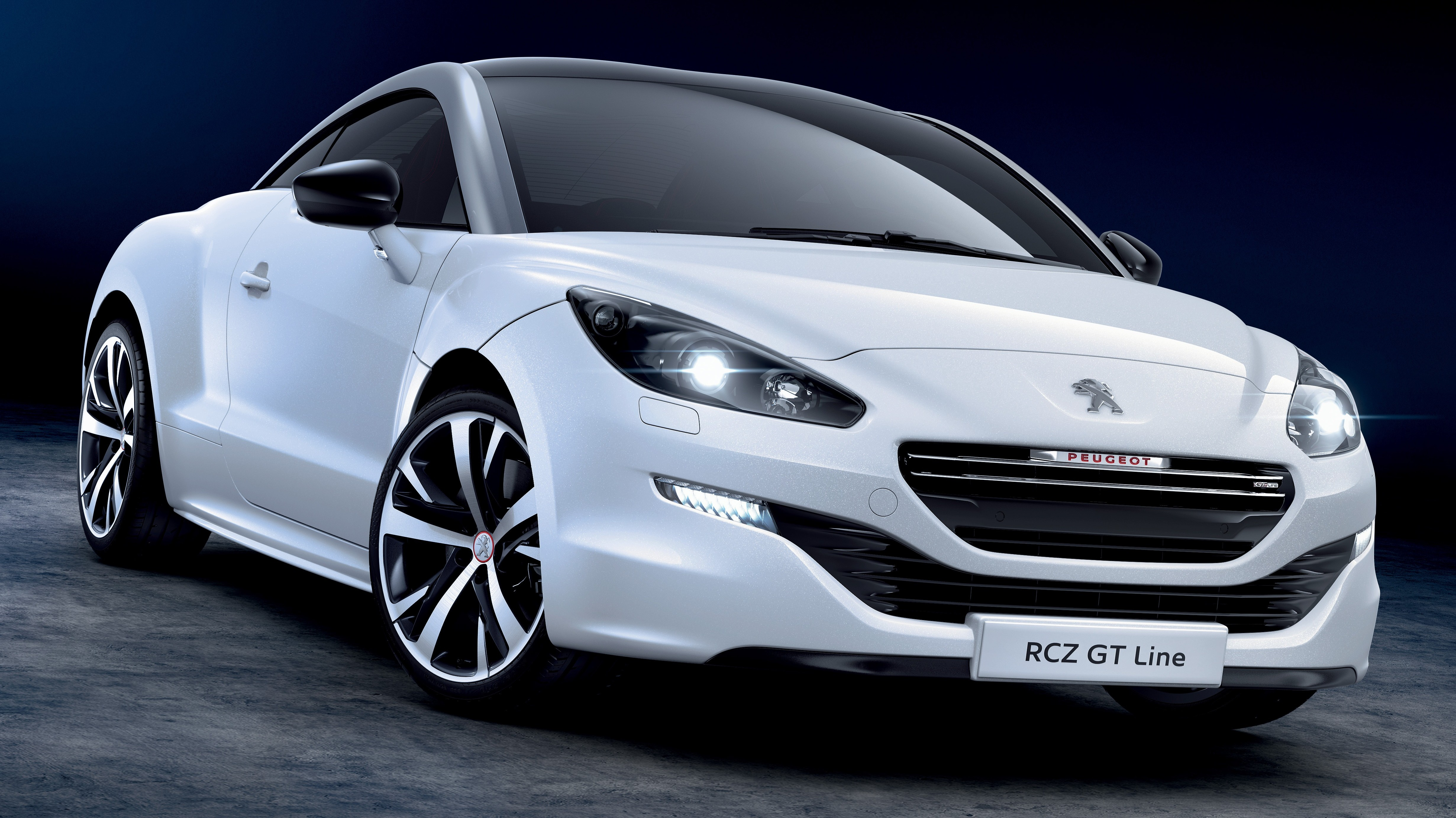 peugeot gt line trim announced for the uk market paul tan. Black Bedroom Furniture Sets. Home Design Ideas