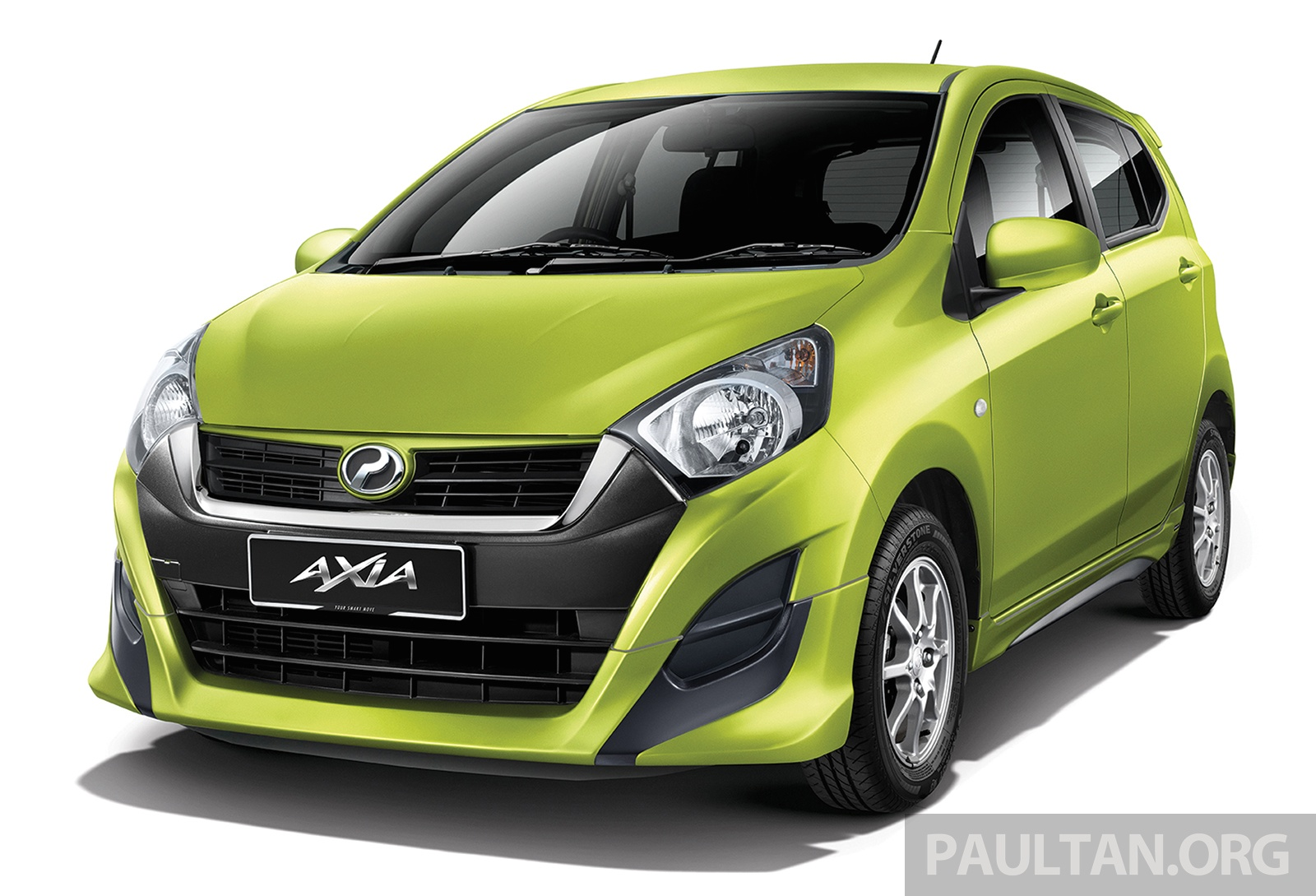 Perodua launches GearUp bodykit and accessories for both