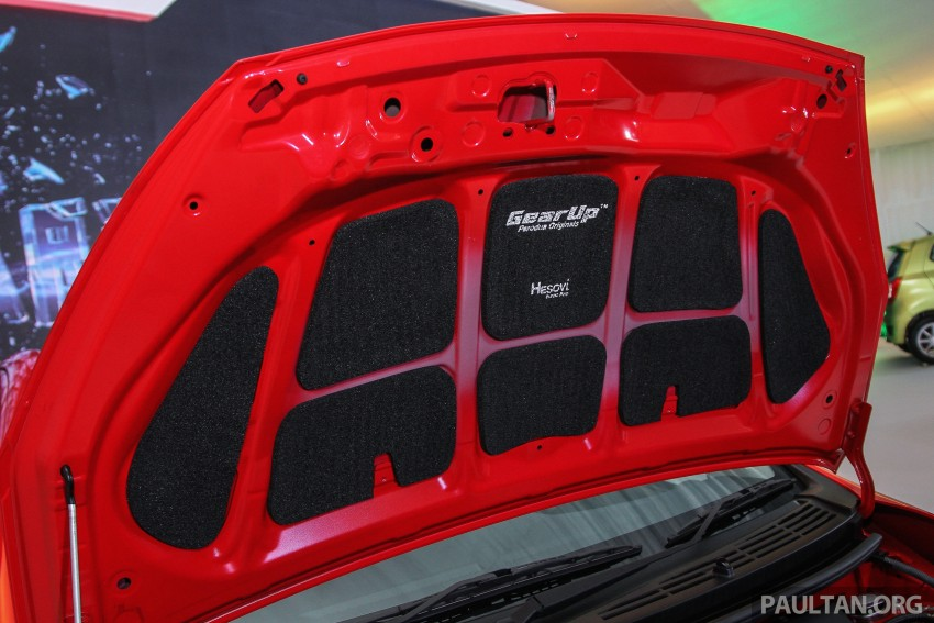Perodua launches GearUp bodykit and accessories for both Axia faces, Standard and SE – Myvi next month Image #328652