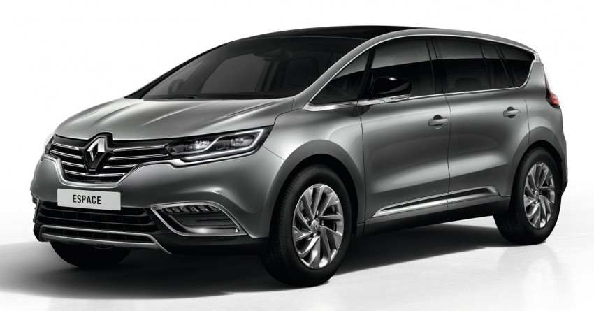 """Renault Captur and Clio GT to reach Malaysia in 2015, Duster SUV a """"possibility"""" for East Malaysia Image #331930"""
