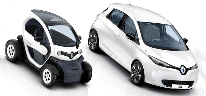 Renault Zoe and Twizy EVs now open for booking, estimated to be priced at under RM140k and RM70k Image #331881