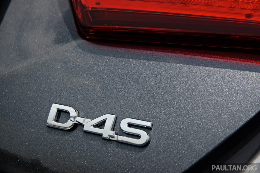 DRIVEN: 2015 Toyota Camry 2.0G and 2.5 Hybrid previewed – return to D-segment competitiveness? Image #324083