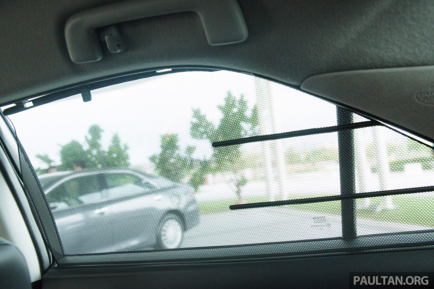 DRIVEN: 2015 Toyota Camry 2.0G and 2.5 Hybrid previewed – return to D-segment competitiveness? Image #324165