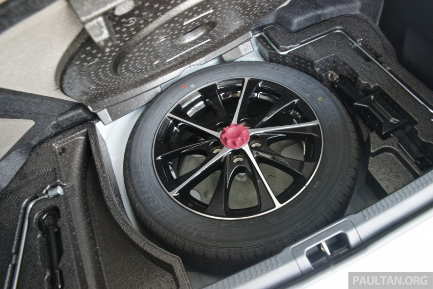 DRIVEN: 2015 Toyota Camry 2.0G and 2.5 Hybrid previewed – return to D-segment competitiveness? Image #324178