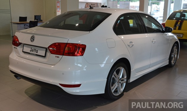 VW Jetta Sport Edition 17