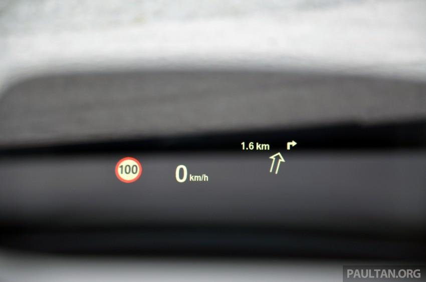 DRIVEN: F45 BMW 2 Series Active Tourer in Austria Image #328545