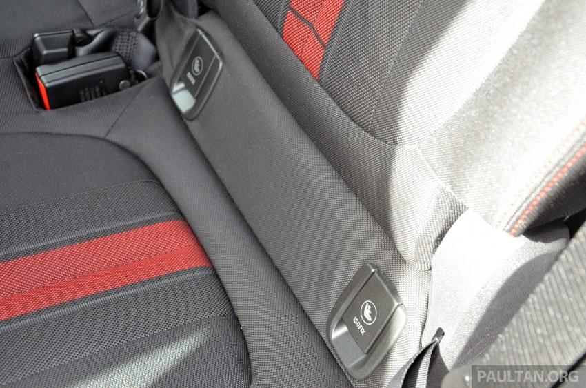 DRIVEN: F45 BMW 2 Series Active Tourer in Austria Image #328567