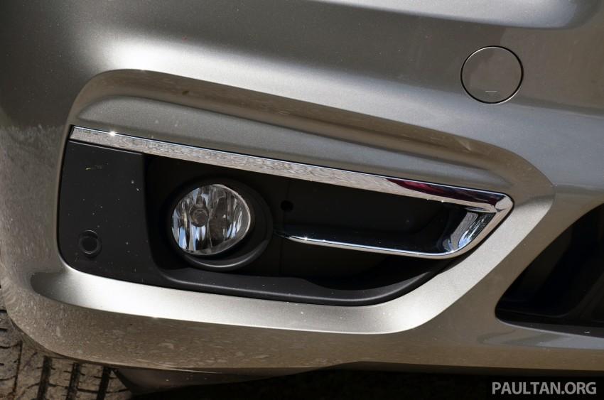 DRIVEN: F45 BMW 2 Series Active Tourer in Austria Paul Tan ...
