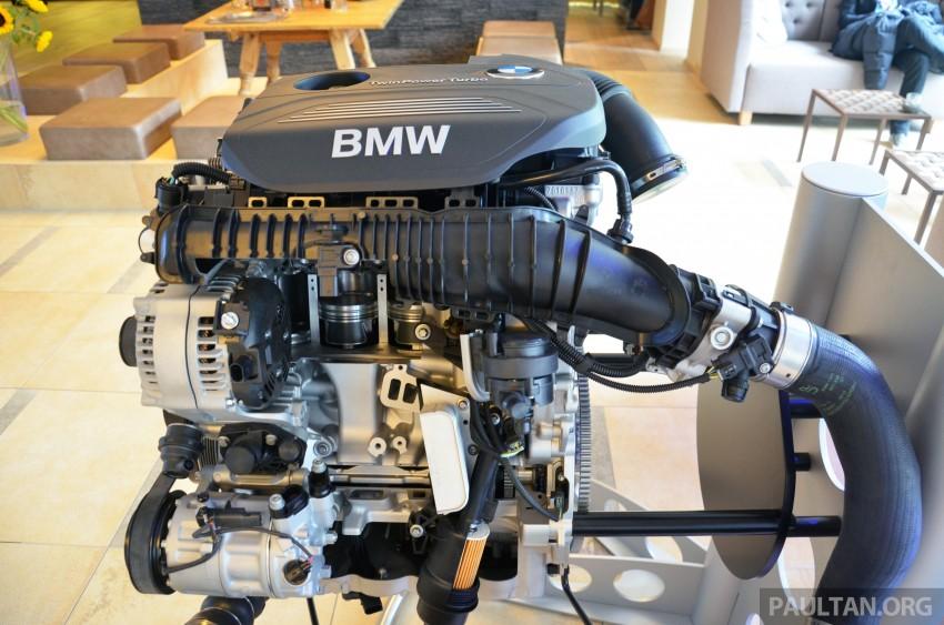 DRIVEN: F45 BMW 2 Series Active Tourer in Austria Image #328425