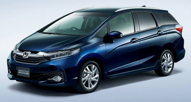 Next Generation Honda Jazz 2014 Next Generation Honda Jazz
