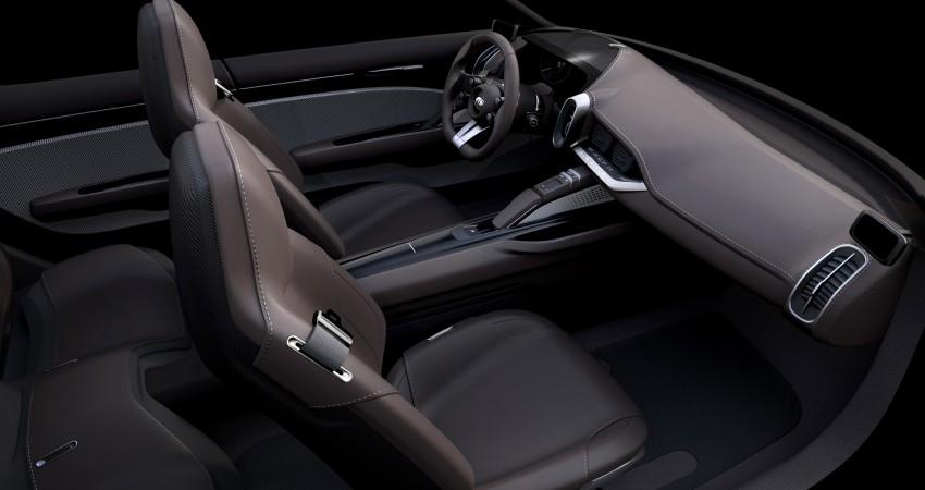 Kia Novo concept – previews future design direction Image #324968