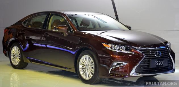 lexus-es-facelift-shanghai 1231