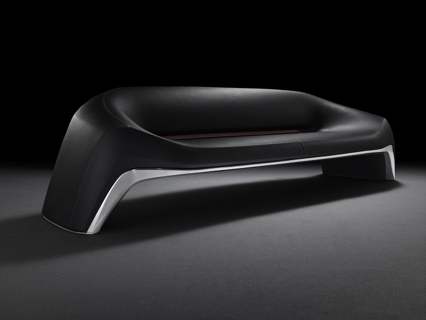 Mazda goes to Milan, presents a bicycle and furniture Image #327560