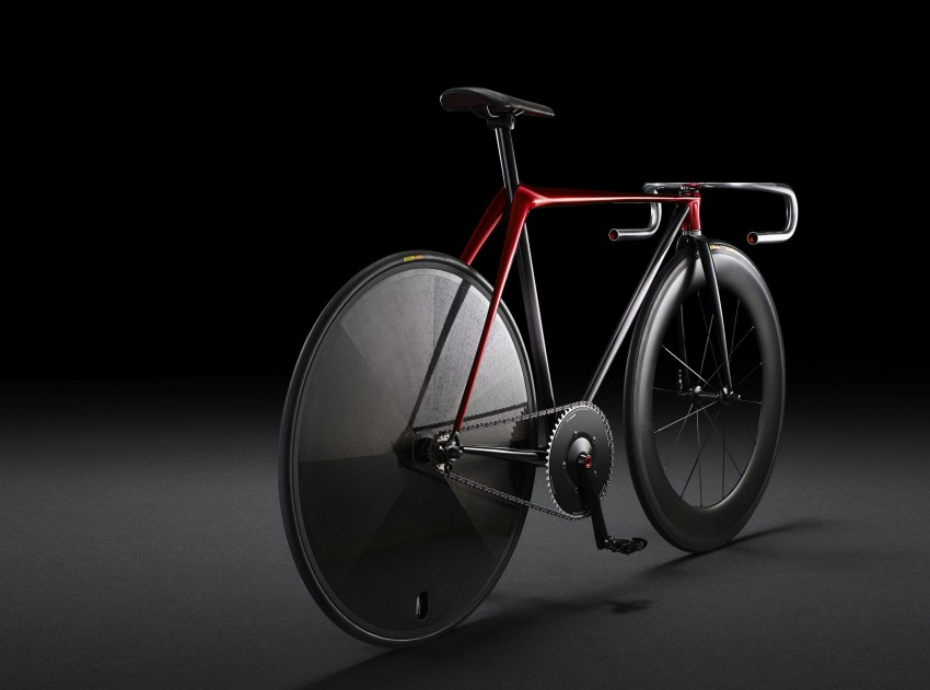 Mazda goes to Milan, presents a bicycle and furniture Image #327551