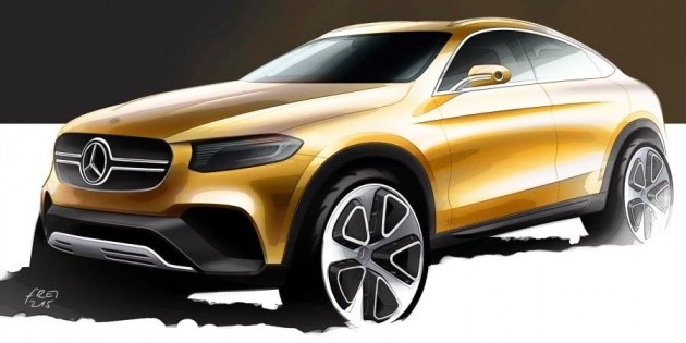 mercedes-benz-glc-coupe-sketch