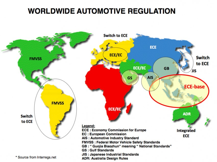 Proton – tightening safety regs and how it will comply Image #327085