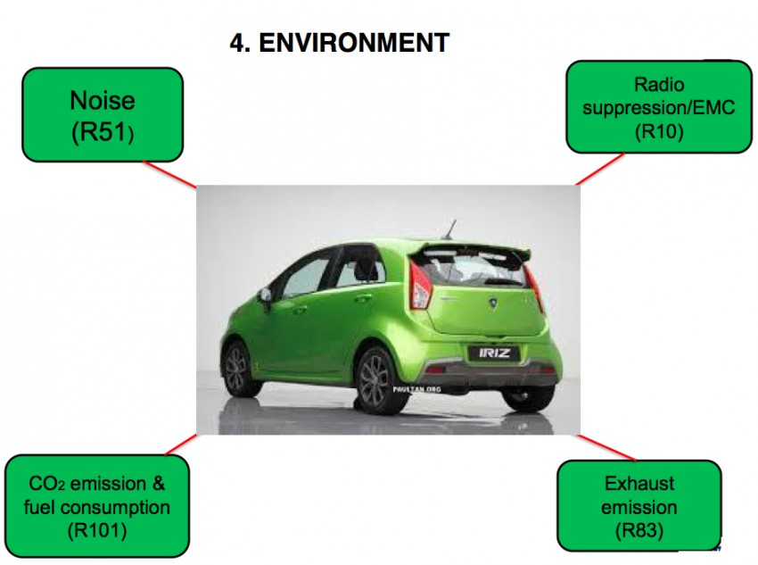 Proton – tightening safety regs and how it will comply Image #327109