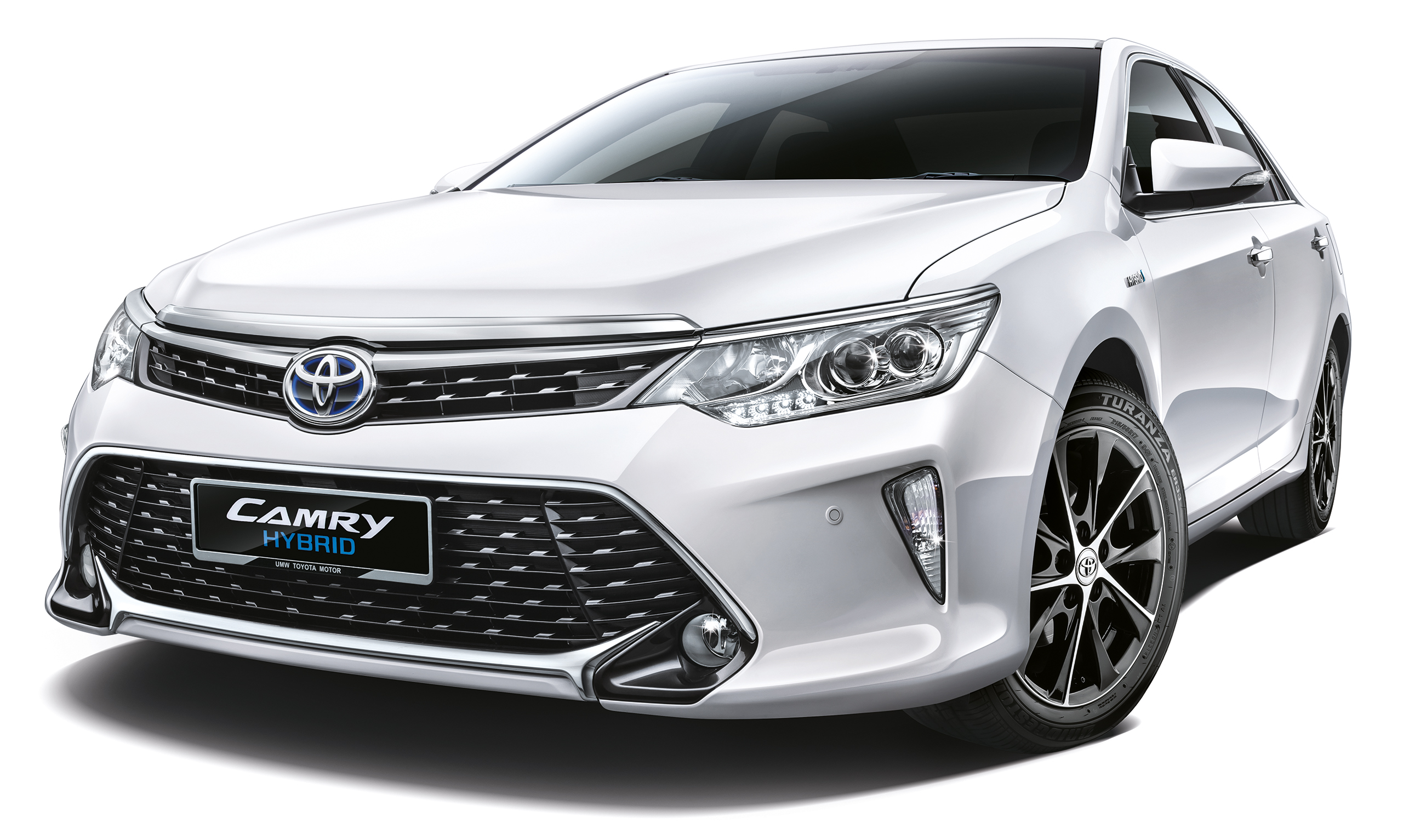 2015 toyota camry launched in malaysia rm150k 175k. Black Bedroom Furniture Sets. Home Design Ideas