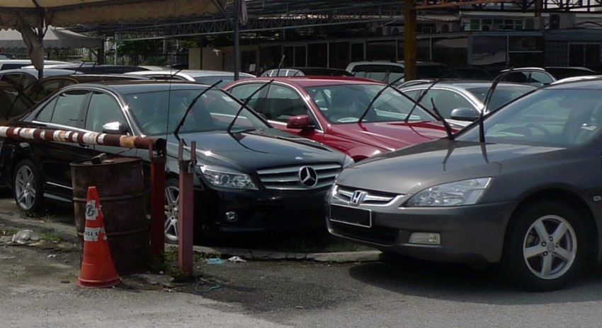Too cheap to be true – JPJ busts cloned car syndicate Image #332362