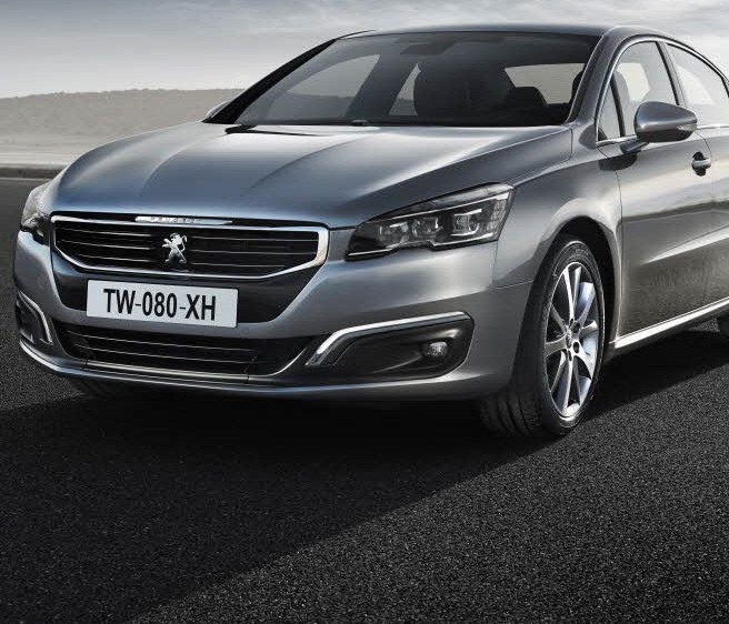 Peugeot 508 GT facelift previewed – RM205k estimated Image #338626
