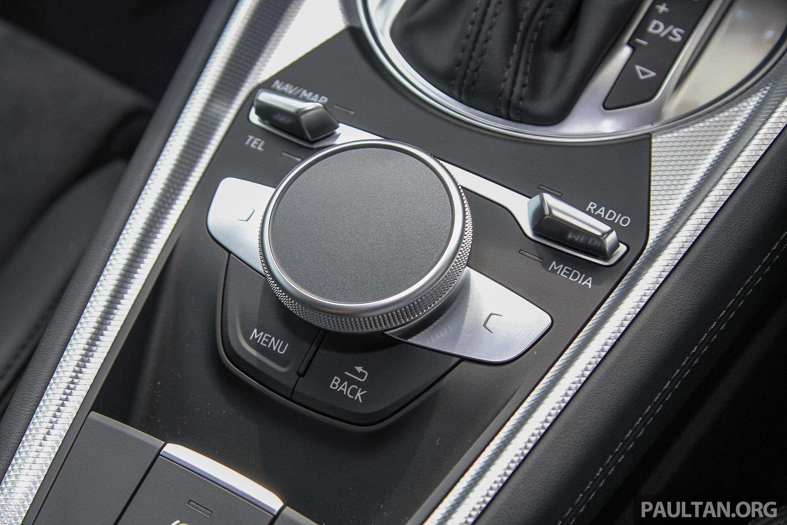 Gallery 2016 Audi Tt 2 0 Tfsi A Closer Look Paul Tan
