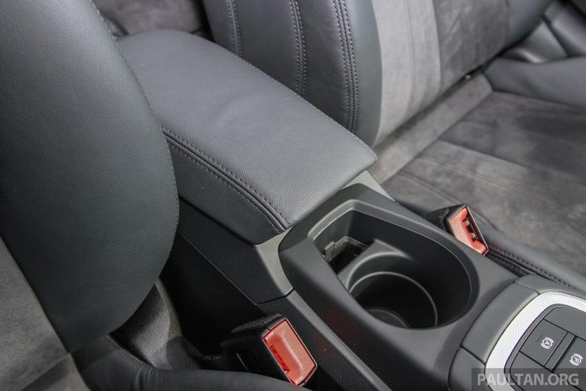 GALLERY: 2016 Audi TT 2.0 TFSI – a closer look Image #337361