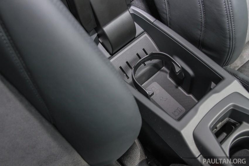 GALLERY: 2016 Audi TT 2.0 TFSI – a closer look Image #337362
