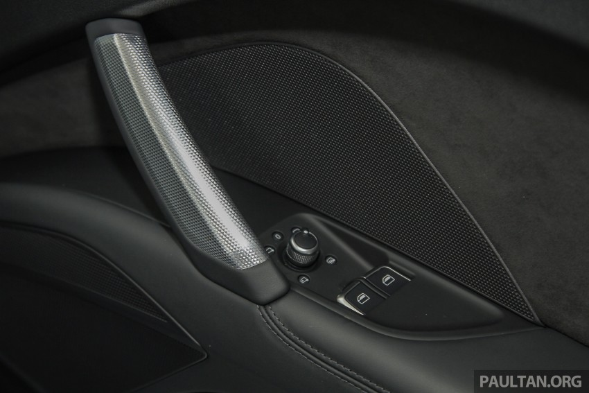 GALLERY: 2016 Audi TT 2.0 TFSI – a closer look Image #337370