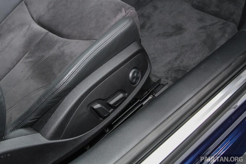 GALLERY: 2016 Audi TT 2.0 TFSI – a closer look Image #337372