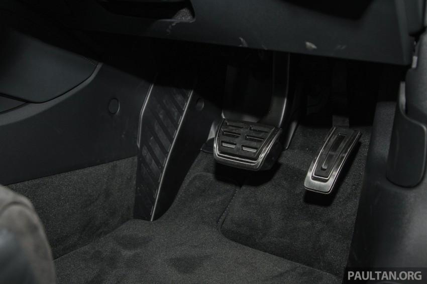 GALLERY: 2016 Audi TT 2.0 TFSI – a closer look Image #337380