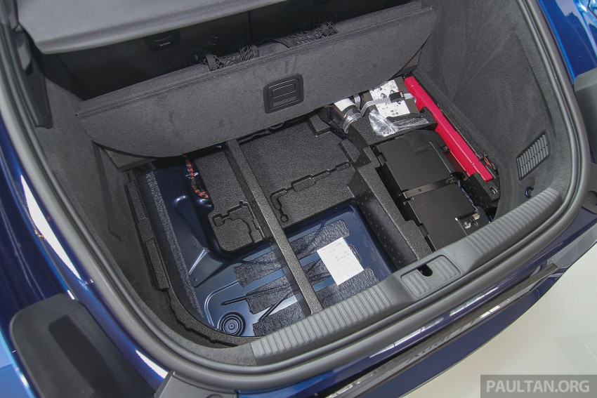 GALLERY: 2016 Audi TT 2.0 TFSI – a closer look Image #337403