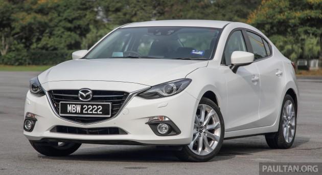 2015_Mazda_3_CKD_Sedan_Malaysia_ 004