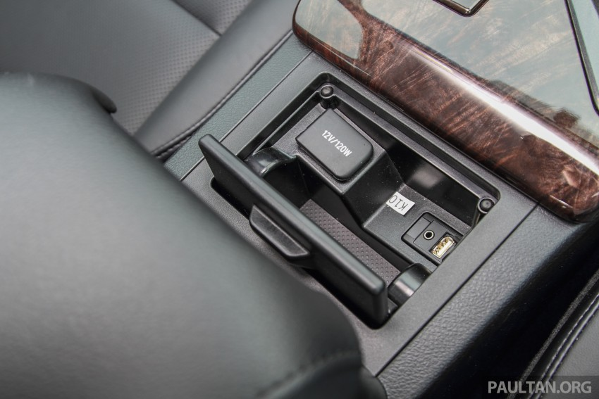 GALLERY: 2015 Toyota Camry – 2.0G or 2.5 Hybrid? Image #337968