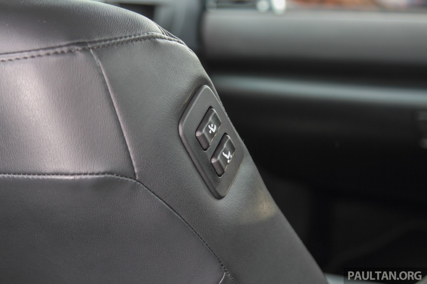 GALLERY: 2015 Toyota Camry – 2.0G or 2.5 Hybrid? Image #337980