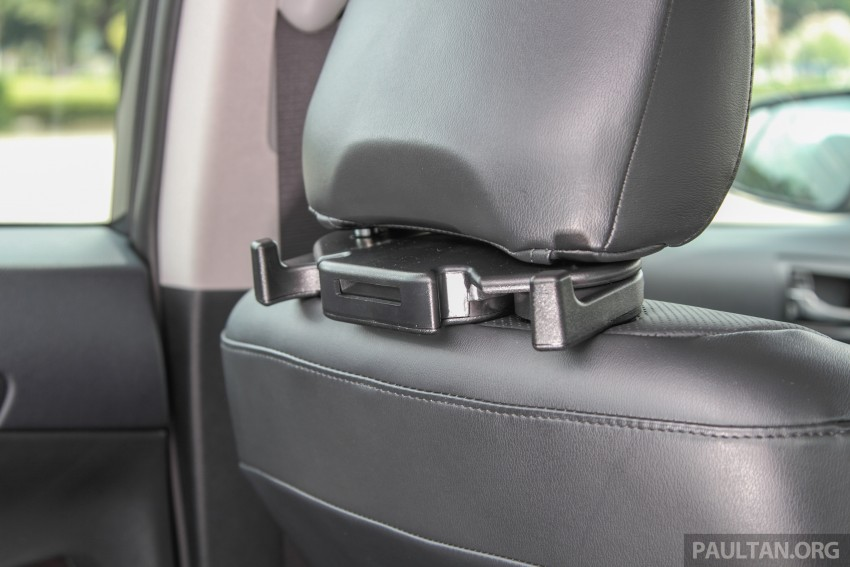 GALLERY: 2015 Toyota Camry – 2.0G or 2.5 Hybrid? Image #337981